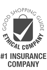 most ethical insurance company award