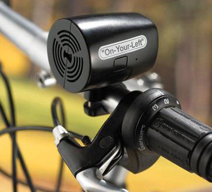 Звуковой сигнал к велосипед своими руками