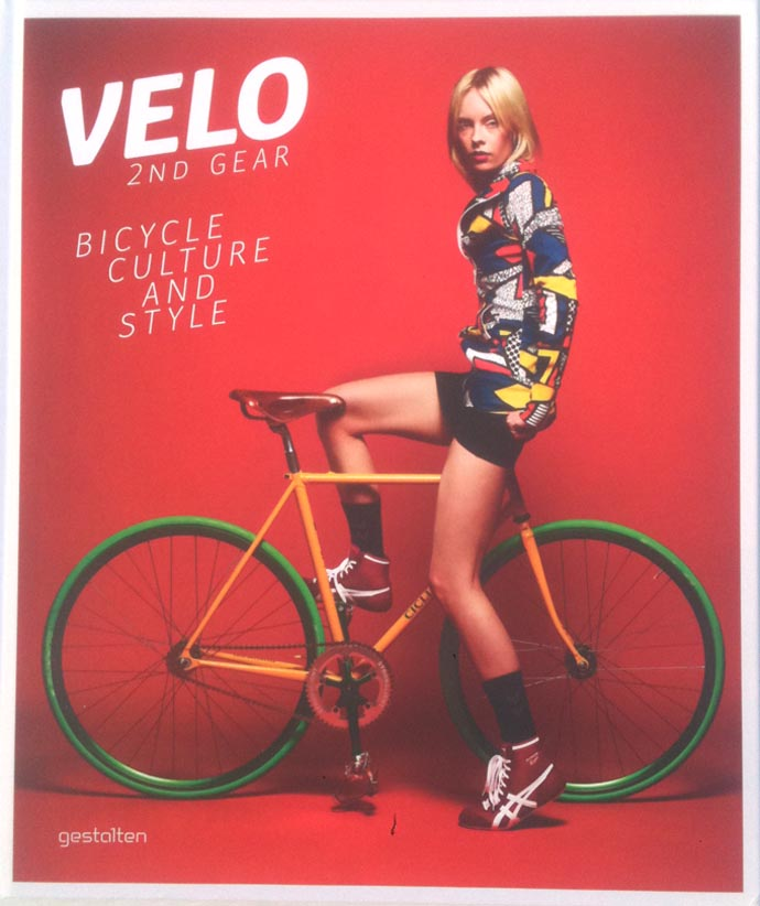 Velo 2nd gear book