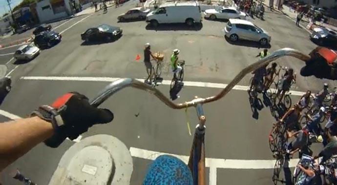 stoopidtall bike