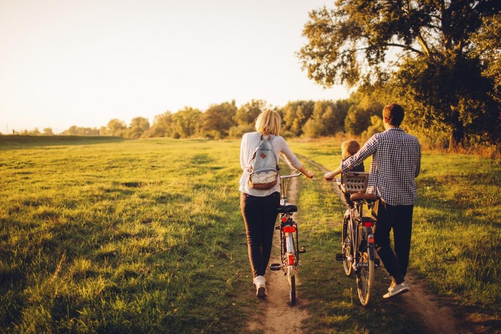 ETA Cycle Hire Insurance