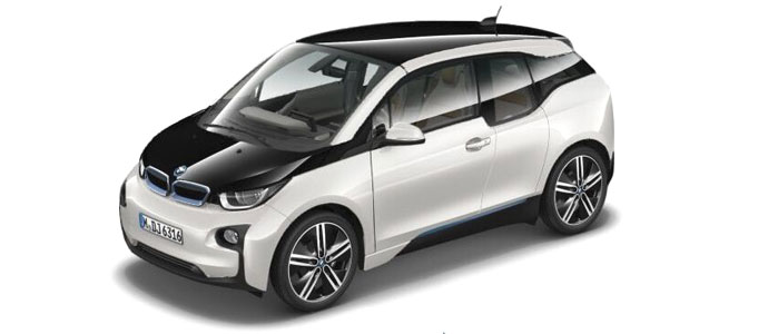 Bmw Electric Car Factory Bmw I3 Production Car Factory How Its Made