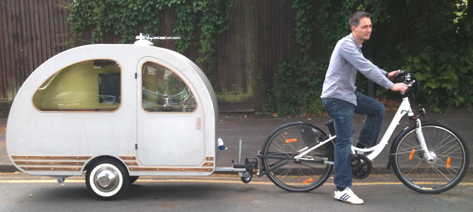 Bicycle Insurance While Travelling