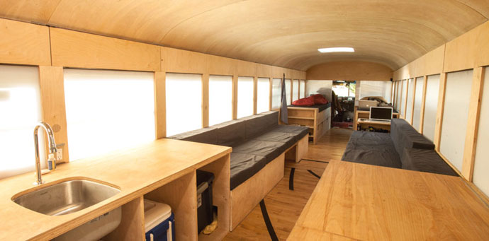 world's coolest camper van