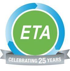 ETA 25 years