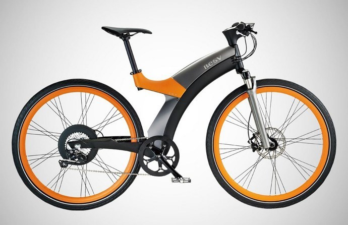Electric Bicycles The Good The Bad And The Ugly Eta