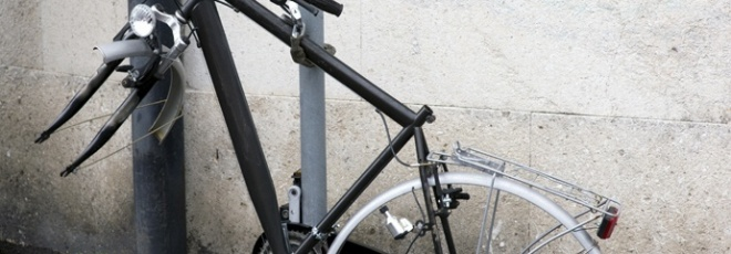 cycle theft