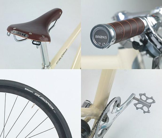 Freygeist electric bike details