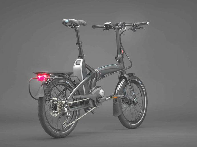 five radical electric folding bikes. Black Bedroom Furniture Sets. Home Design Ideas