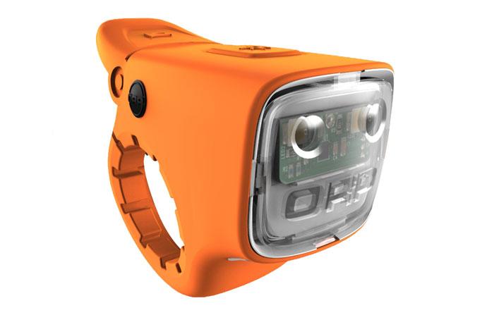 Orp smart light