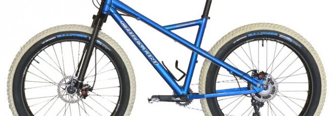 all-wheel drive bicycles