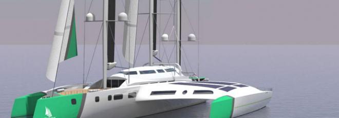 sailing the atlantic voyagevert
