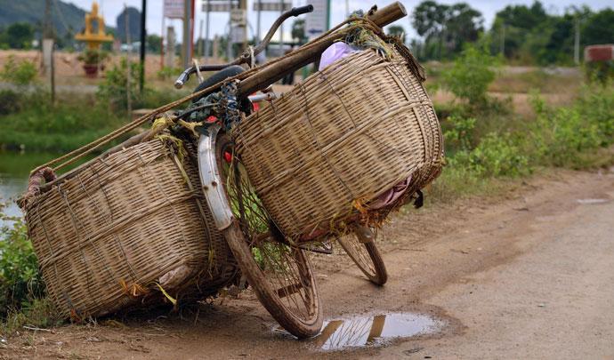 utility cycling, cargo bike,