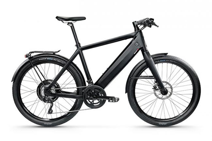 New Law Will Say Yes To 30 Mph Electric Bicycle