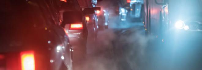 decarbonisation of transport