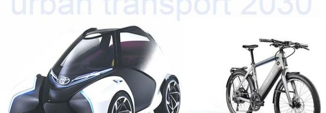 urban transport 2030