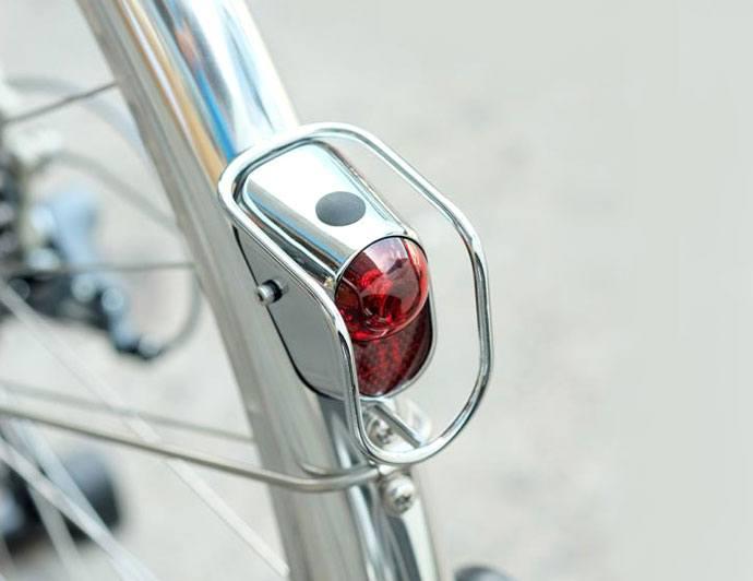vintage bicycle lights