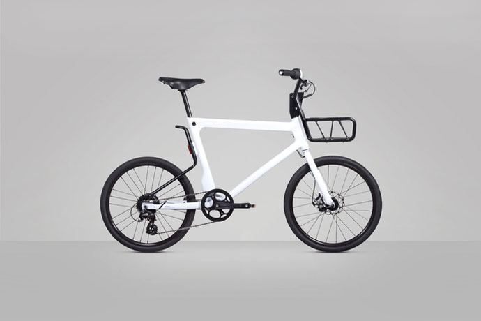 volta electric bicycle