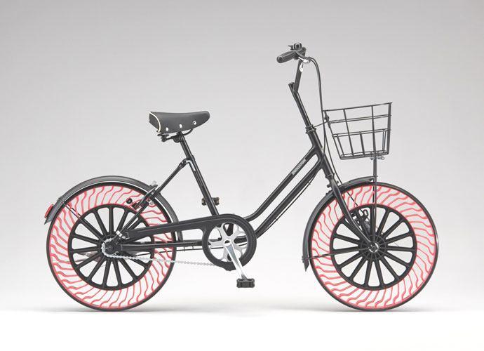 bridgestone puncture-proof bicycle tyre