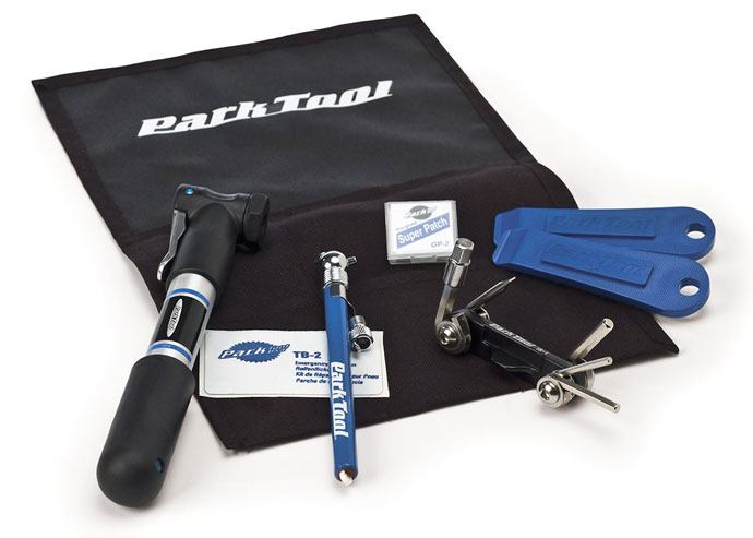 park tool puncture kit, competition