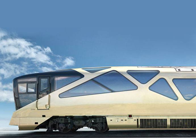 shiki-shima luxury train