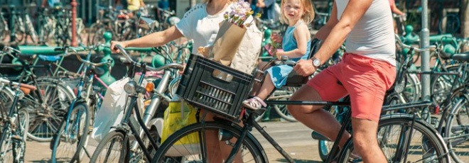 dutch cycling is an example to us all