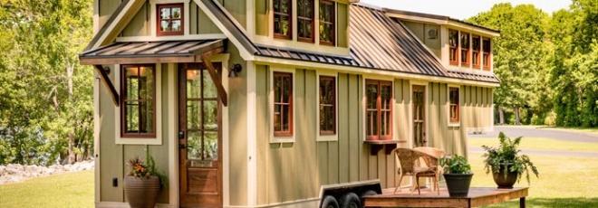 caravan mobile home