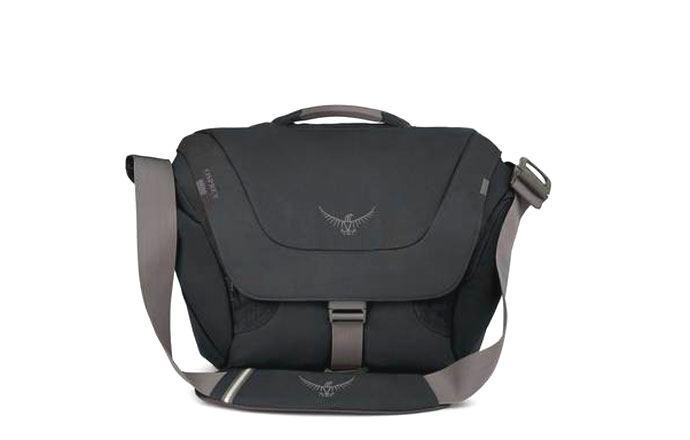 Osprey courier bag