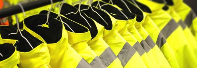 Ireland law on high-vis for cyclists