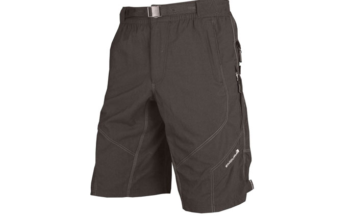 hummvee cycling shorts
