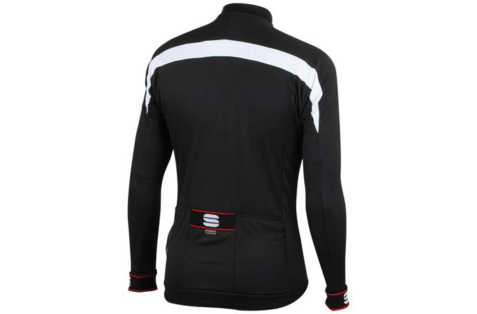 pista long sleeve jersey