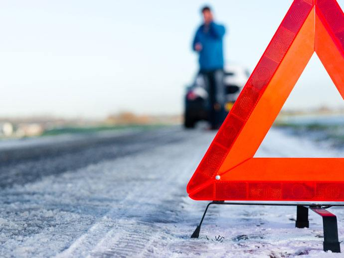 winter car check-up