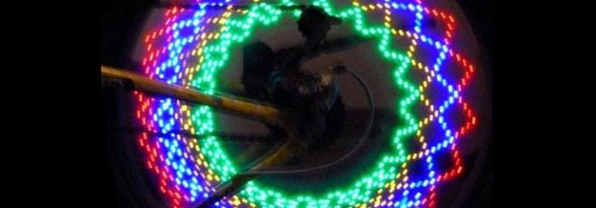 win bicycle spoke lights