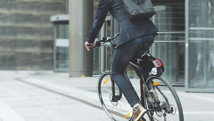 rubbee electric bicycle