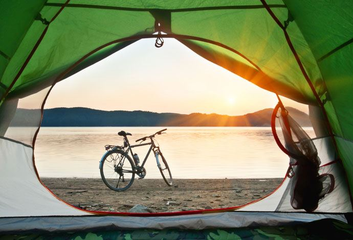 cycle touring insurance