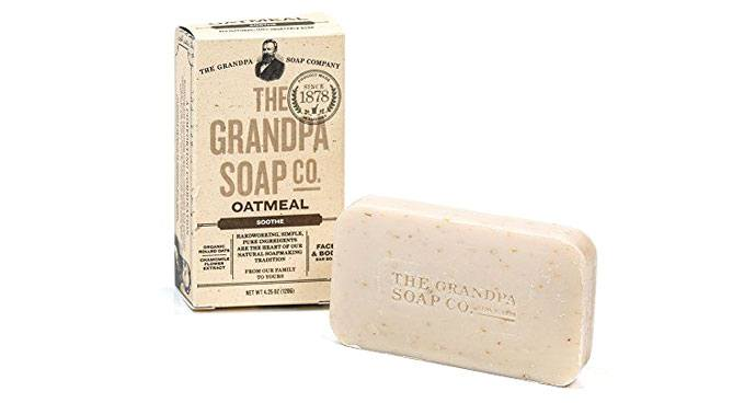 soap hack