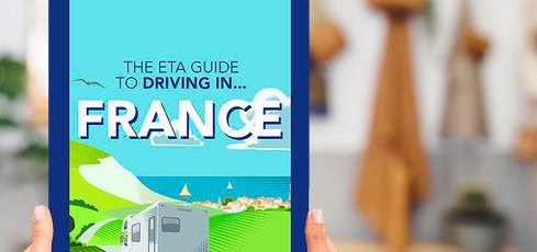 Driving in France guide