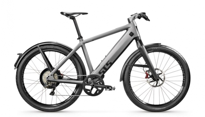 Stromer ST-5 electric bike