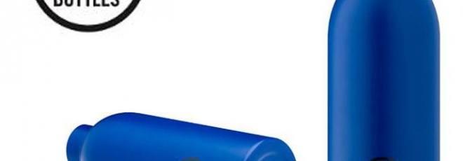 clima water bottle