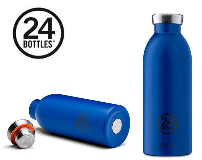 clima water bottle