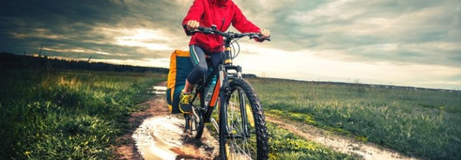 Cycle travel insurance