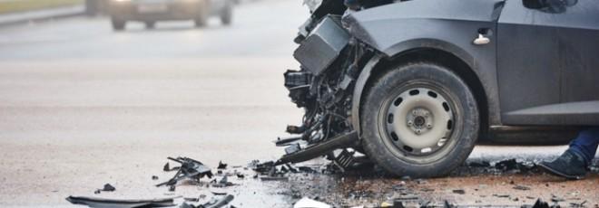 uninsured driver crash