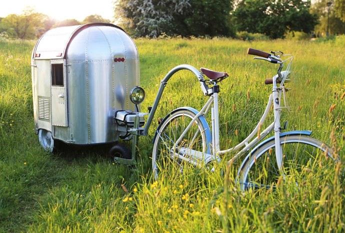 bicycle airstream