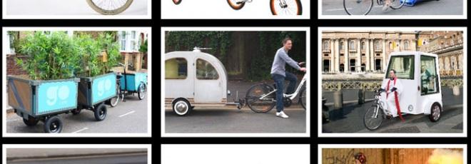 ETA custom bikes