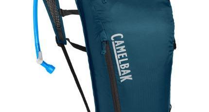 Camelbak water carrier