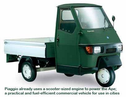 Asian micro cars trucks