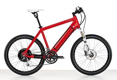 Specialized Turbo Electric Bicycle Eta